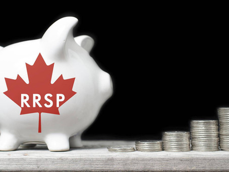 Should you Invest in an RRSP?