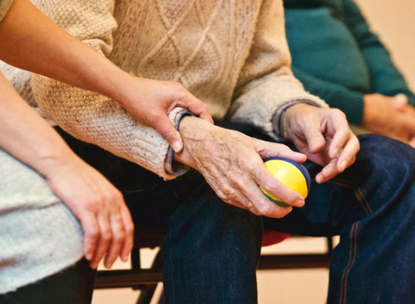 It's time to face reality… Mom and Dad Need Assisted Living Care