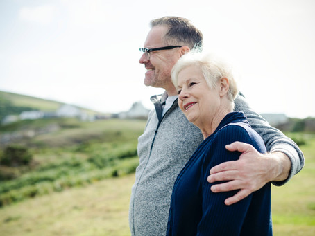 How much money will you spend in retirement?