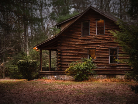 Do You Love Your Cabin?  CRA Might Love it More…