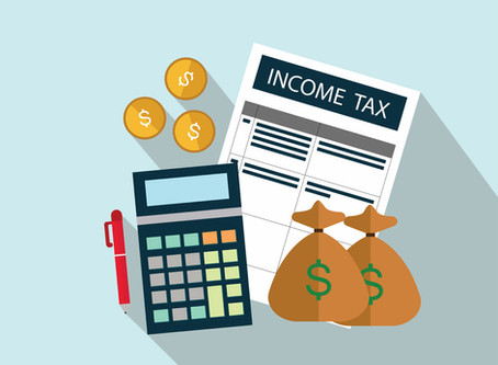 Does Good Budgeting Mean Getting a Tax Refund?