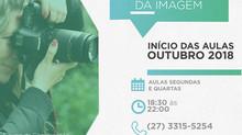 Curso de Pós Graduação - Fotografia e a Estética da Imagem