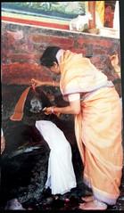 Sakshatkar at ShreeNathji Mukharvind