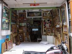 Nathdwara City