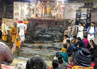 ShreeNathji Mukharwind at Jatipura