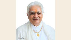 Gurushree Sudhir Bhai Shah