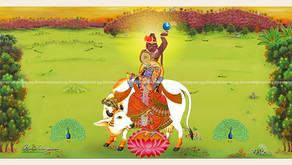 Website - ShreeNathjiBhakti.org