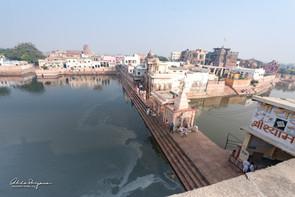 Radha Kund - Shyam Kund