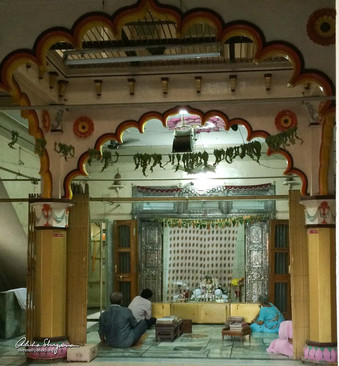 Godhra Baithakji