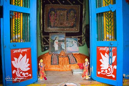 Mansi Ganga Baithakji