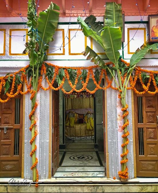 Jatipura Gusainji Baithakji