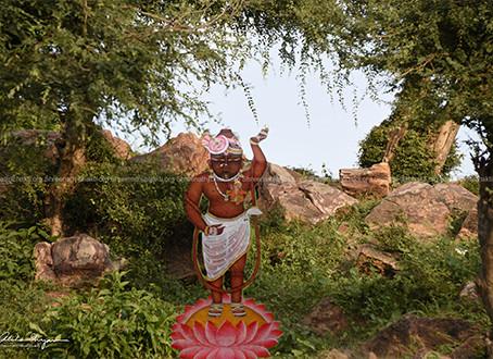 'Historical Vartas' of ShreeNathji