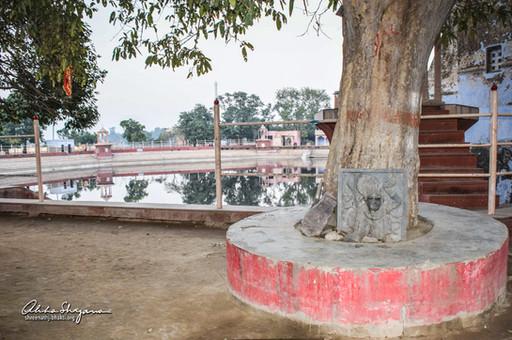 Chandra Sarovar