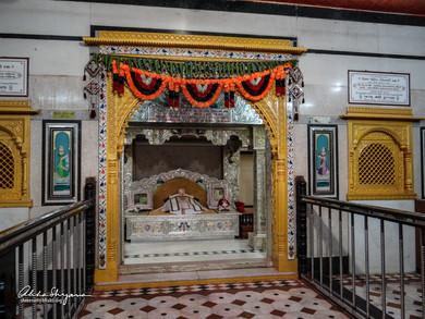 Pushtimarg Baithaks