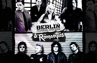 Berlin and the Romantics