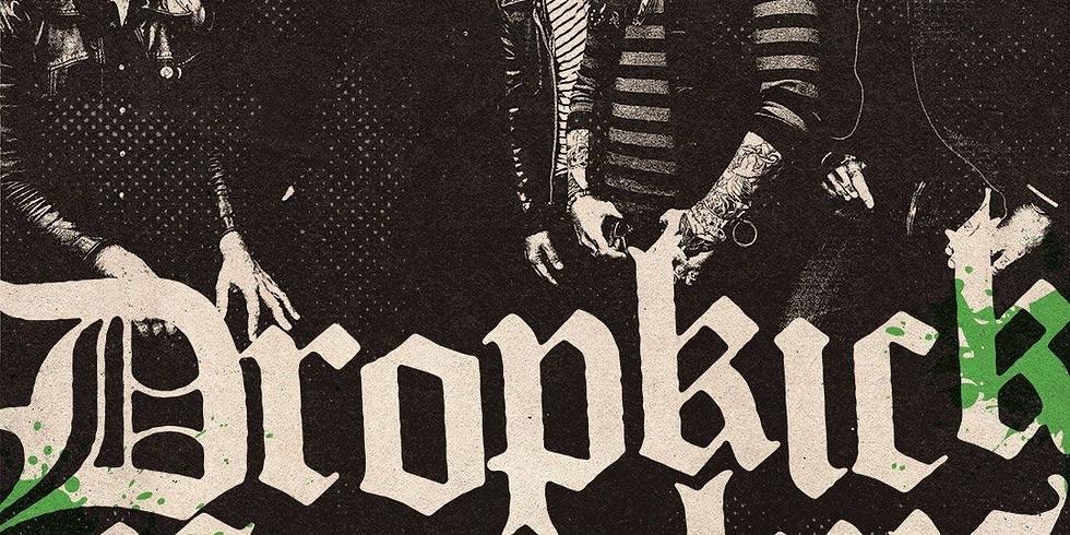 Dropkick Murphys/Flogging Molly