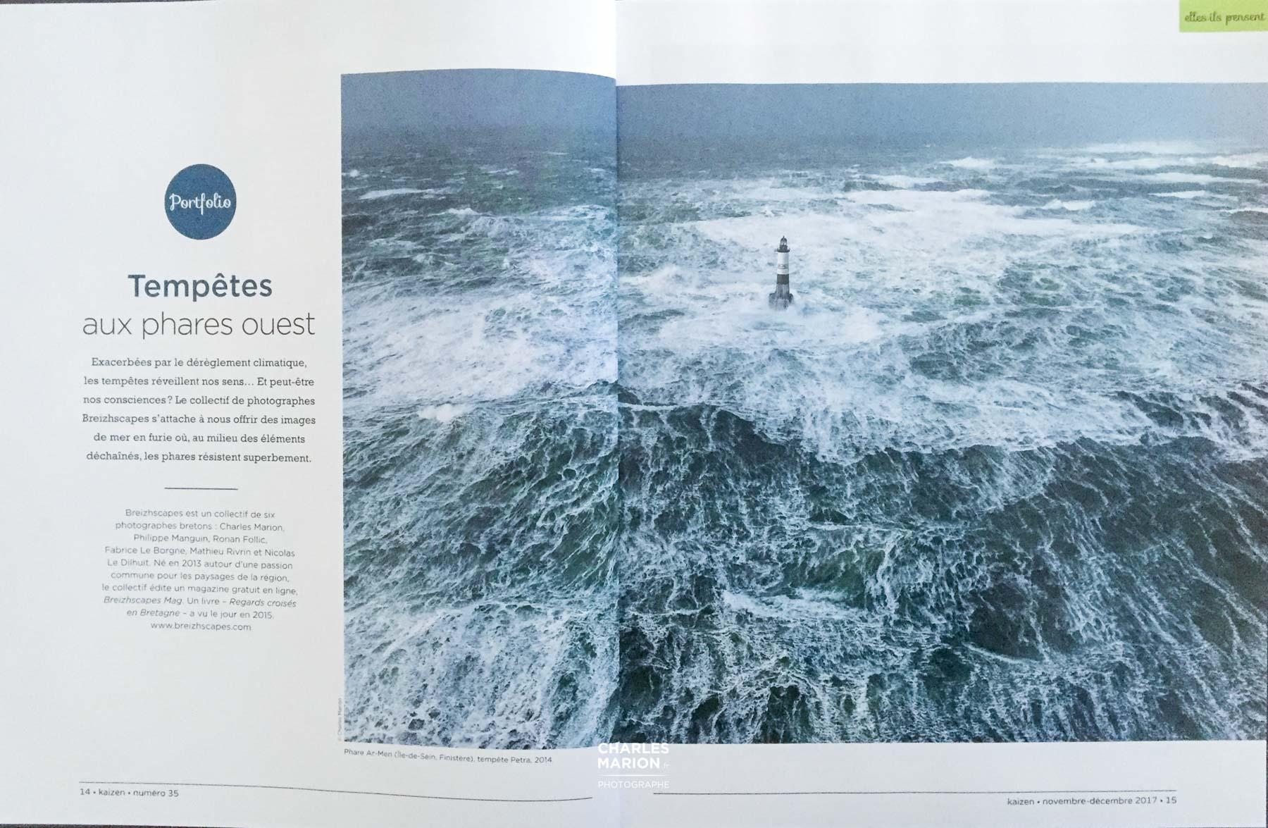 KAIZEN Magazine n°35