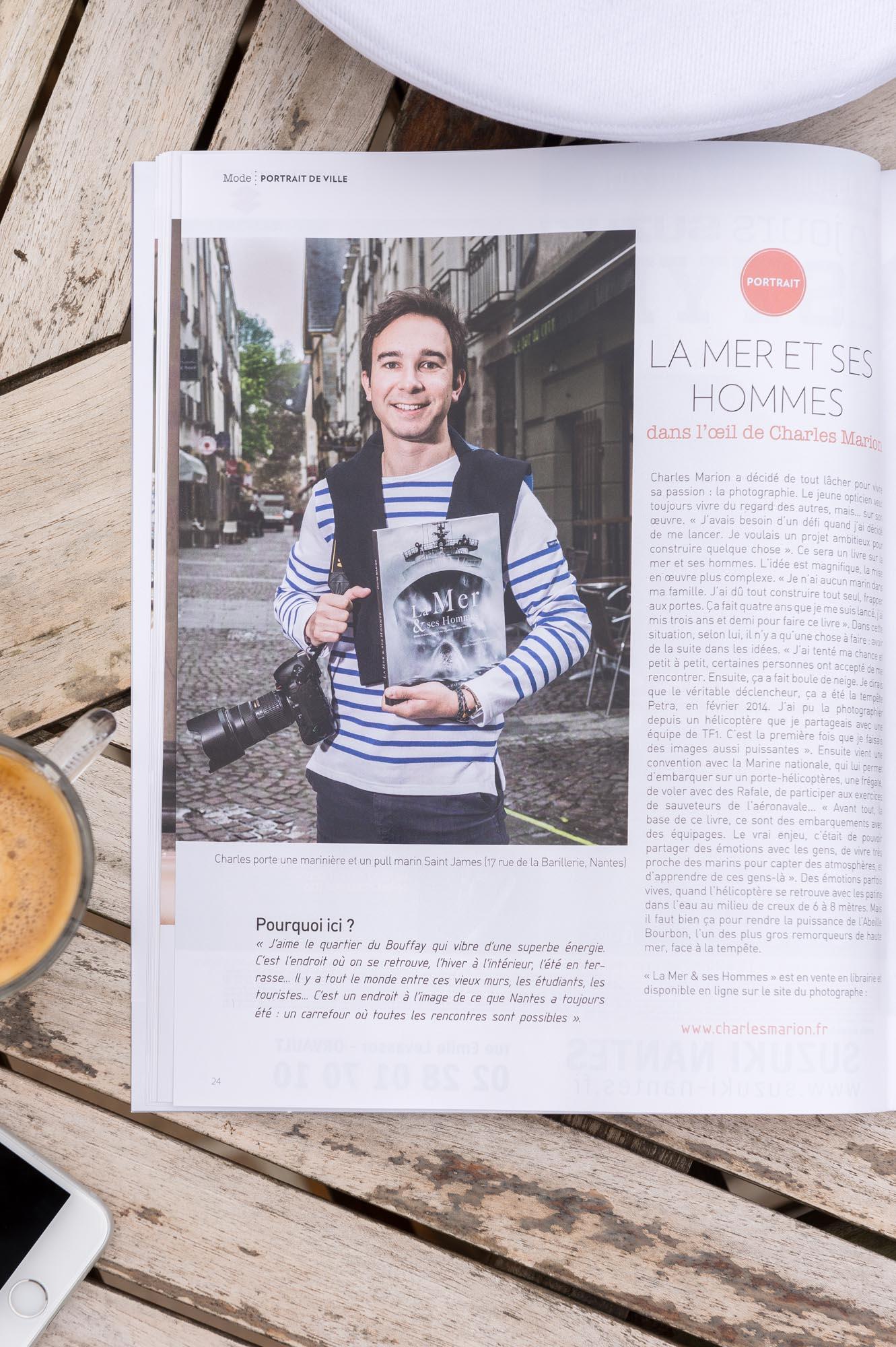 Magazine Urbanne
