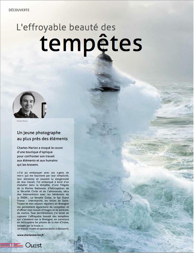 Ouest Magazine n°6