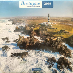 Calendriers 2019 - Editions JOS