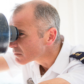 Guetteurs de la flotte : reportage au sémaphore de la pointe Saint Mathieu