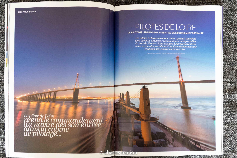 """""""Nantes Privilège"""""""