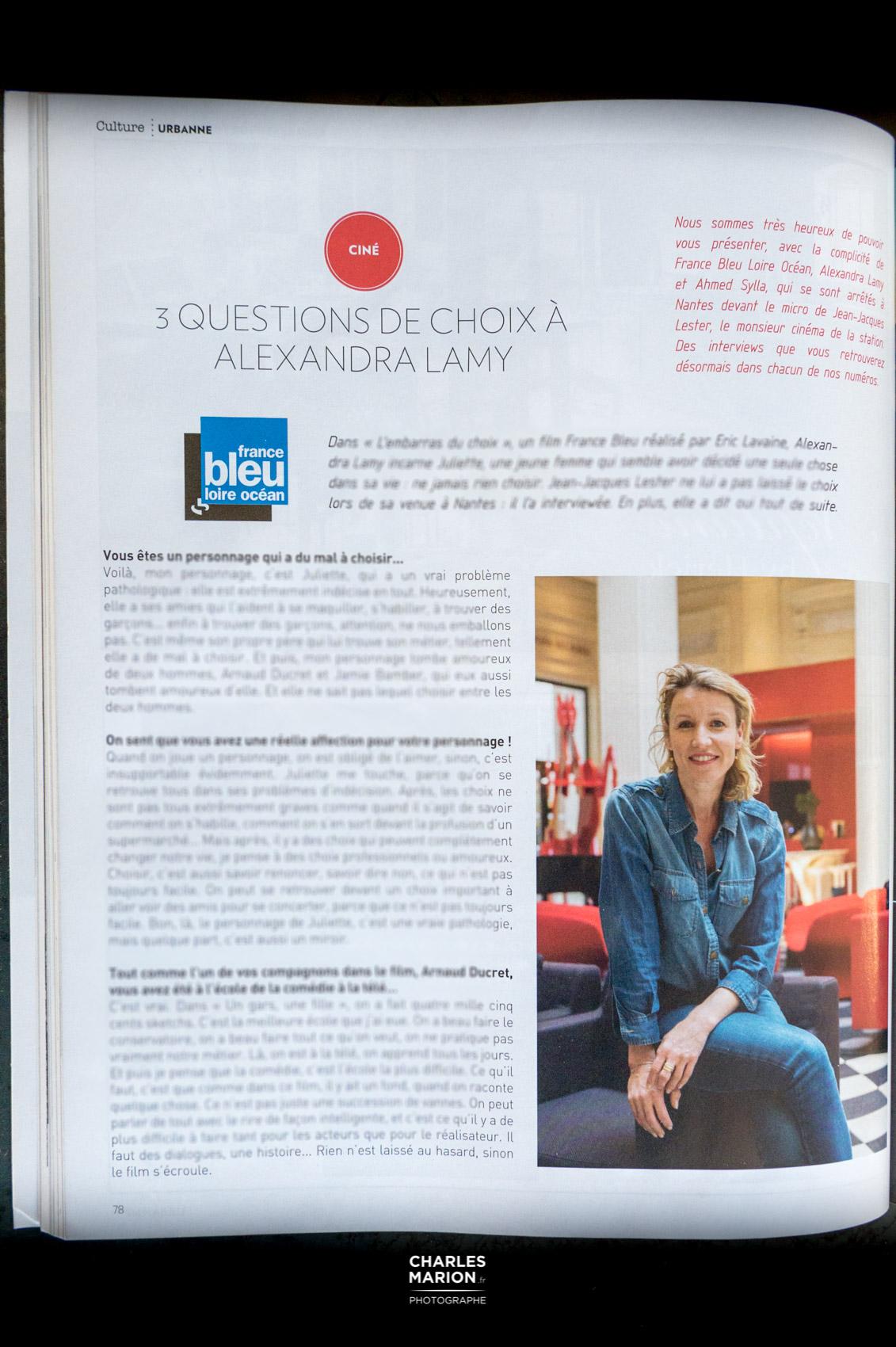 Magazine Urbanne #15