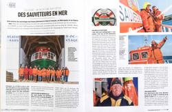 Magazine Détours en France