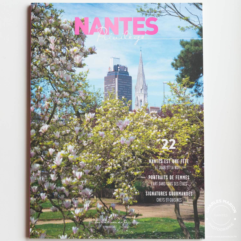 Nantes Privilège N°22