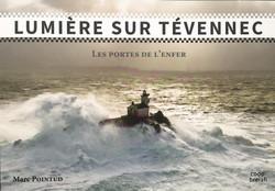 """Livre """"Lumière sur Tévennec"""""""
