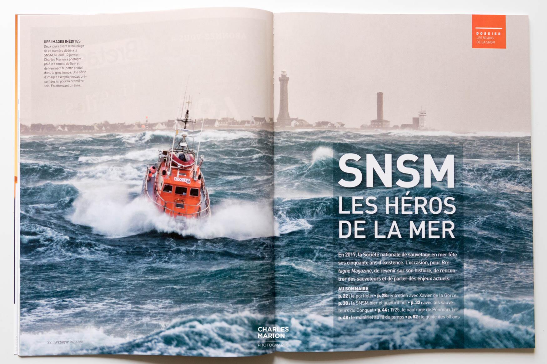 Bretagne Magazine Mars/Avril 2017