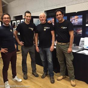 Breizh'scapes : le collectif invité au Festival photo de Bignan
