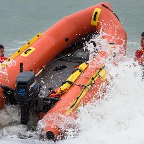 Préparation sportive pour les nageurs-sauveteurs