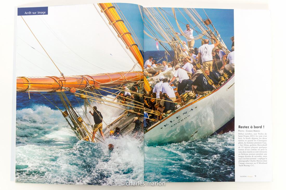 Yachting Classique - D/J/Fév 2014