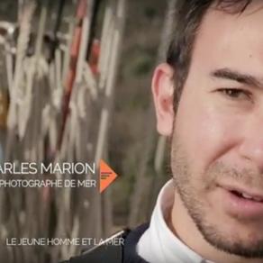 """""""Charles Marion, photographe de mer"""" à nouveau dans LITTORAL"""