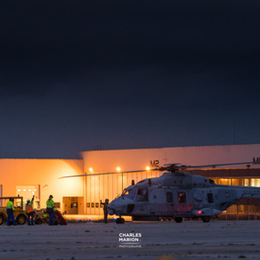 Search And Rescue : la 33F en alerte permanente