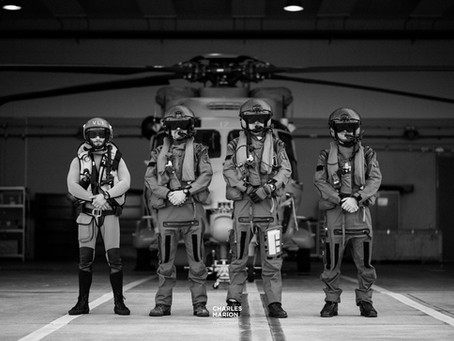 Search And Rescue : nouvelle immersion à la 33F