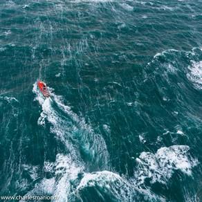 Sauvetage en mer : la nouvelle aventure !