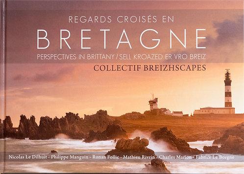 Regards Croisés en Bretagne - 1