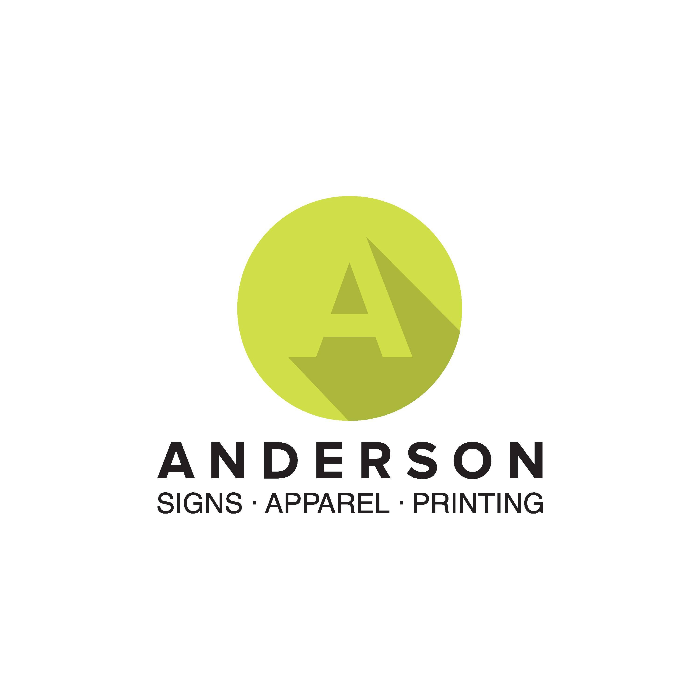 Anderson Signs
