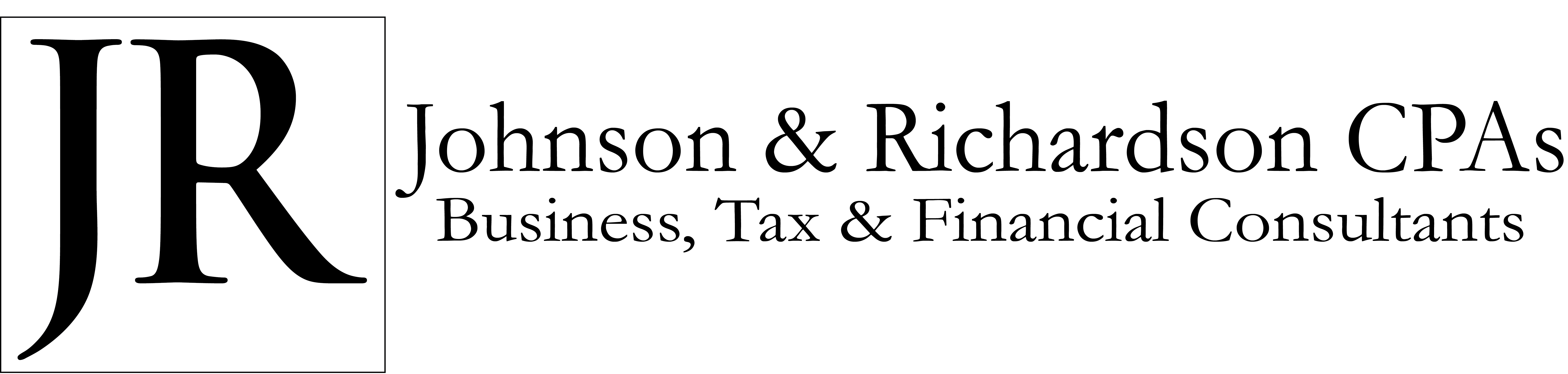 Johnson & Richards CPAs