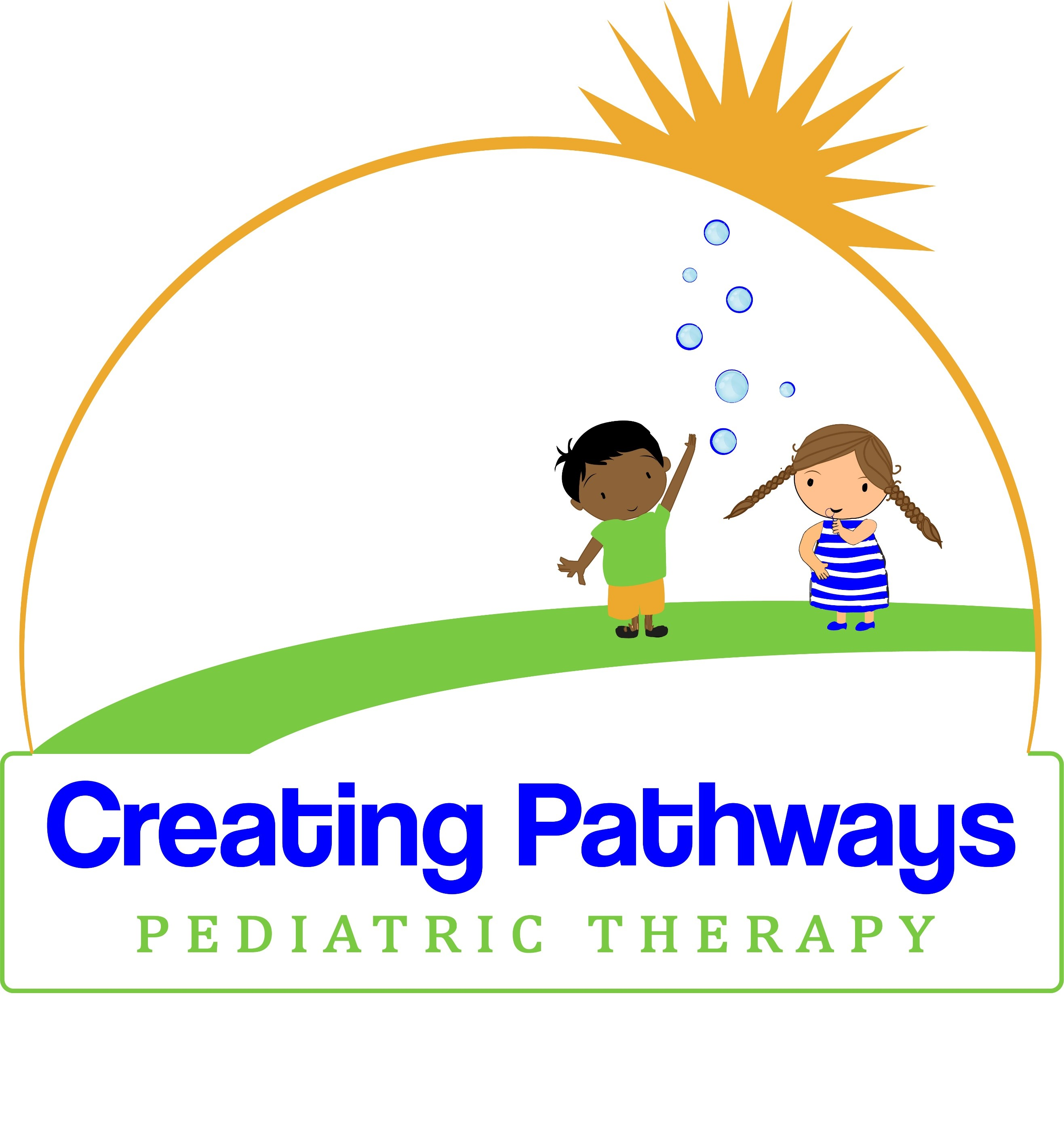 Creating Pathways Pediatric Therapy