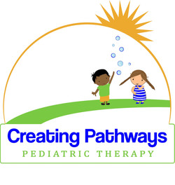 Creating Pathways Pediatric Therapy