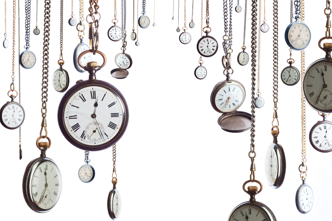 Timepieces hanging down Business Consulting Healthcare Consulting Alternative Medicine Consulting Salsbury & Co.