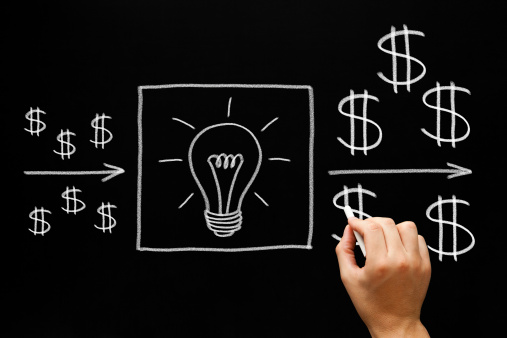 Raising Capital for Small Business