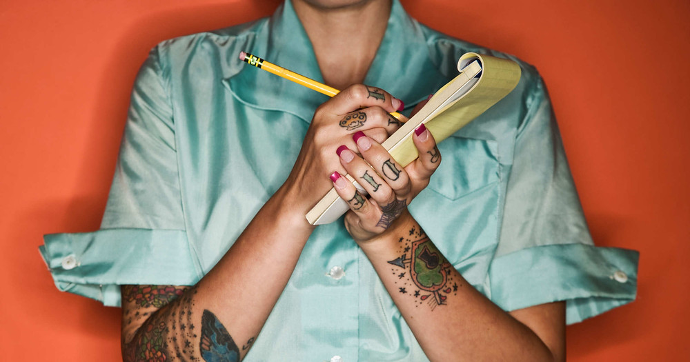 Tattooed Employees | Business Consulting, Healthcare Consulting, Alternative Medicine Consulting, Salsbury & Co.
