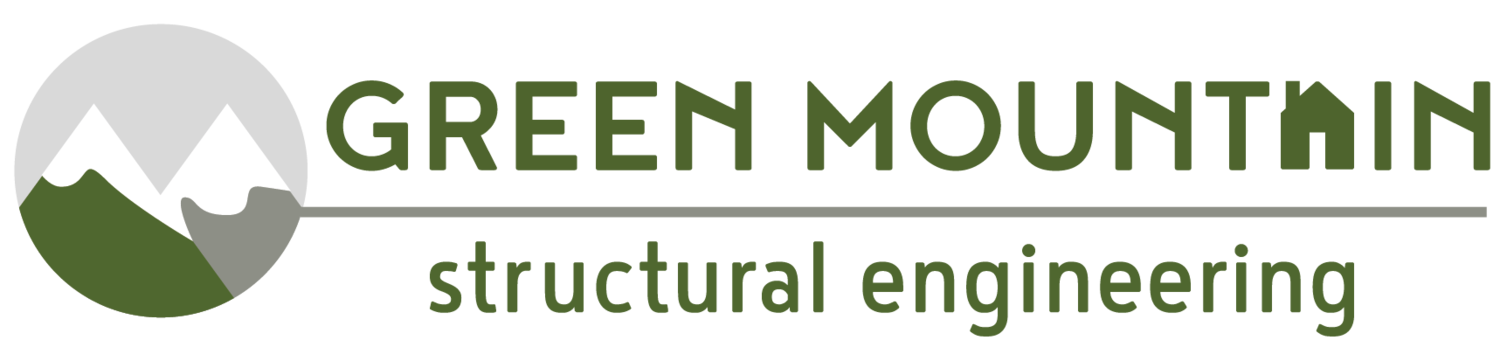 Green Mountain Structural Engineerin