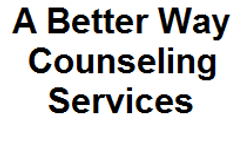A Better Way Counseling Services