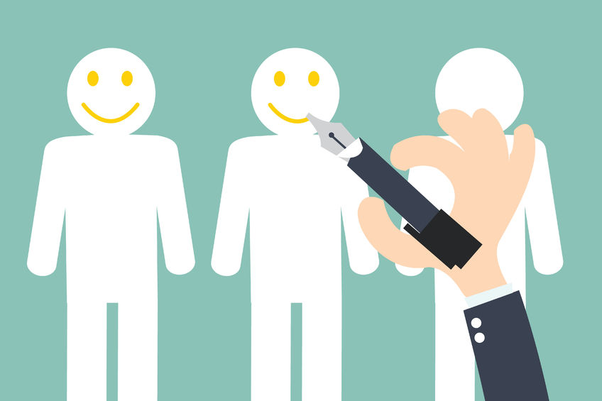 Retaining Your Customers; Customer Retention; Keeping Customers Happy