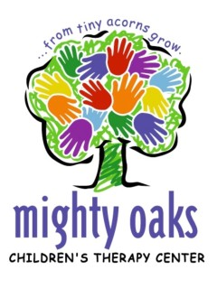 Mighty Oaks Children's Therapy